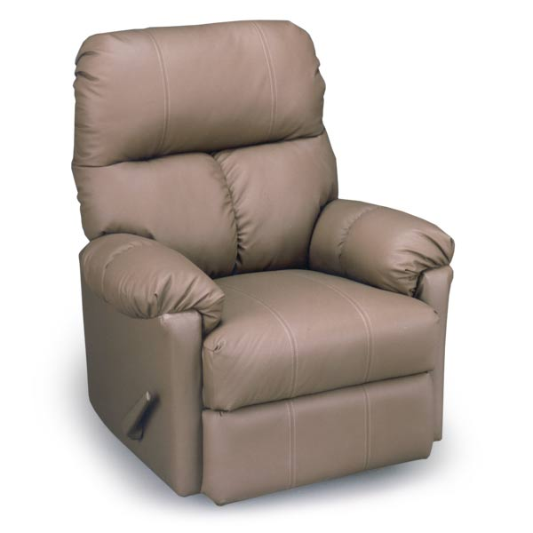 Rocker Recliners Wallhugger Swivel Power