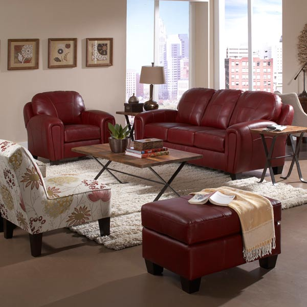 Stationary Sofas - Living Room/Sofas/Loveseats/ClubChairs/Sectionals/Queen Ann Chairs